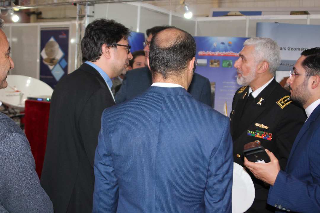 The 20th Iran International Maritime & Offshore Technologies Exhibition