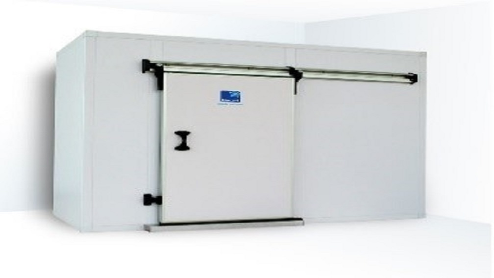 Pre-Fabricated Cold Room