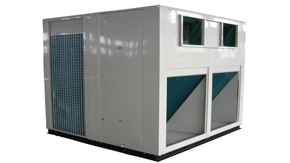 Air-Cooled Packged Unit